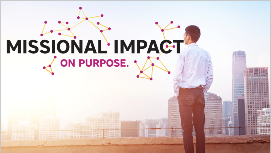 Missional Impact