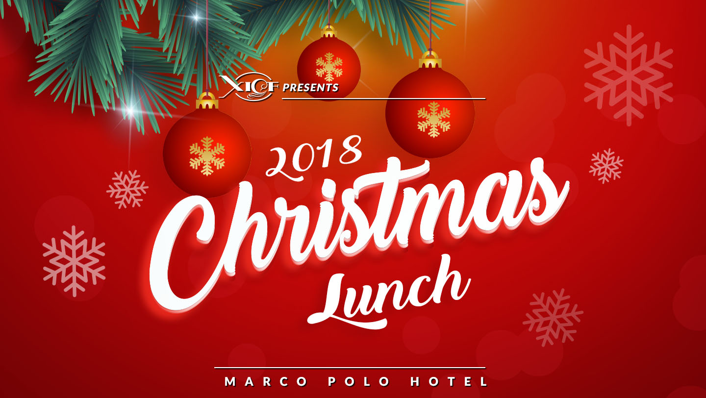 Christmas Lunch '18
