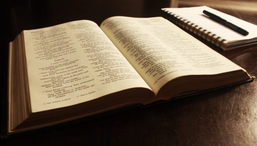 THE BIBLE, THE KINGDOM & THE CHURCH